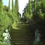 Holiday highlight! Jardins de Santa Clotilde, Lloret de Mar