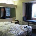 room overall