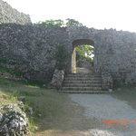 Nakagusuku Castle Ruin