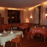 Intimate and cozy Bayerischer Hof