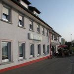 Hotel Waldblick-Garni