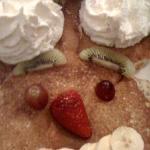Pancake Mouse