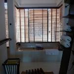 Asara Deluxe Suite