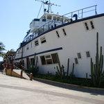 Curacao Sea Aquarium