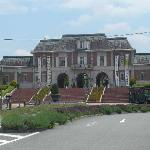 神戸フルーツフラワーパーク1