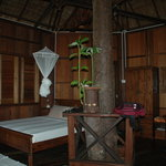 Tree House - our room