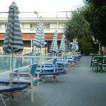 Rodo Cypria Hotel Foto