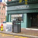 Photo de Donna's Restaurant