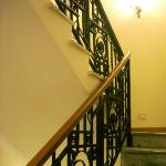 snug staircase