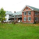 Photo de The Whitcomb House Bed & Breakfast