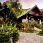 Phuket Boomerang Village Cottages Kata Beach