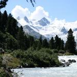 Sils Maria - Svizzera