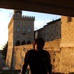 San Marino's