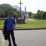 Sanctuary of Our Lady of Lourdes, Lourdes, France