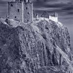 Bilde fra Dunnottar Castle