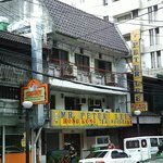 Mr. Peter Lee's Hongkong Tea House Foto