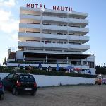 Foto de Club Hotel Nautilus