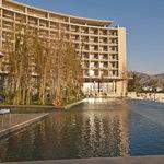 Infinity Pool - Kempinski Aqaba