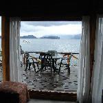 Cabanas Puerto Arauco Foto