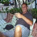 Hotel owner Jon