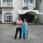 hotel asia vaishnodevi at Katra