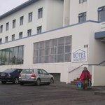 Photo de Hotel Borgarnes