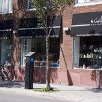 Boutique - La Guilde Culinaire