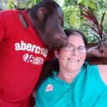 Kissed on our first date!