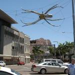 Townsville, Australia The Big Spider