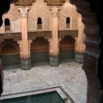 La Madraza de Ali Ibn Yusuf (Marrakech)