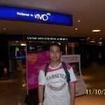 11 October 2009 Vivo City
