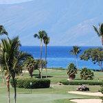 view from #6 at Royal Kaanapali Course
