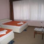 Hotel Cesmeli