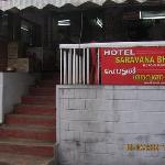 Decent Veg Hotel in Munnar