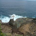 L'Escalier Tete Chien, The Carib Territory, Dominica, Caribbean