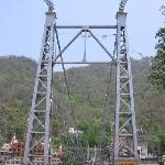 Laxman Jhula, Rishikesh's one of the attractions