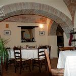 Restaurant 'I Gelsi'