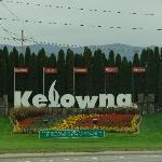 Kelowna Entry