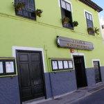 Restaurante Punta Brava