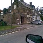 The Aidensfield Arms at Goathland