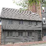 Home of Paul Revere