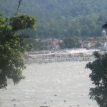 Hotel Great Ganga Foto
