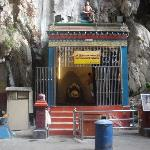 Batu Caves temple