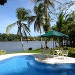 Mantatus Hotel Pool