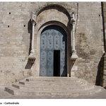 Portone della Cattedrale di San Canio di Acerenza