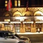 Carnegie hall.  The venue of the greats.