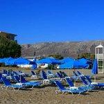 Ammoudara Beach Foto