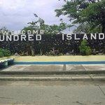 100 Islands