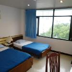 chambre malaysia hotel bangkok