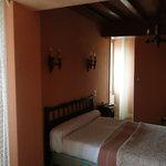 Dbl bed room